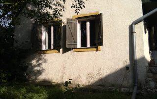 Midden in dorp gelegen prachtige authentieke Hongaarse boerderij te huur in Kovácsszénája.