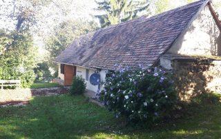 Authentieke Hongaarse boerderij te huur in Kovácsszénája..
