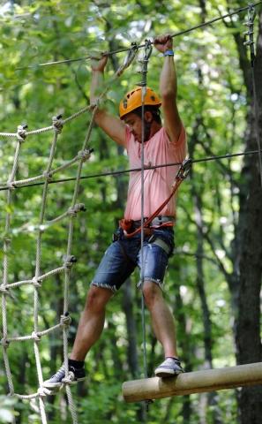 Mec Extrem Park Hongarije 3